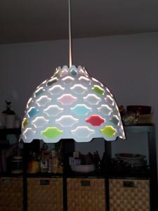 Lampe LC Poulsen