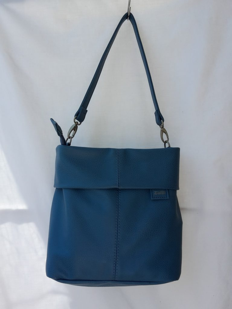 Handtasche Mademoiselle M8 von Zweii mit kurzem Riemen